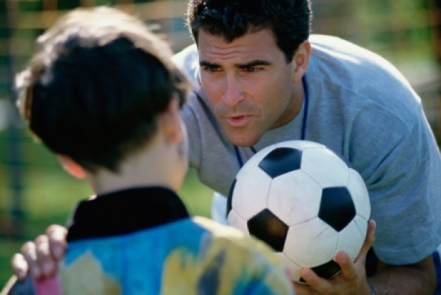 How To Be A Good Soccer Coach