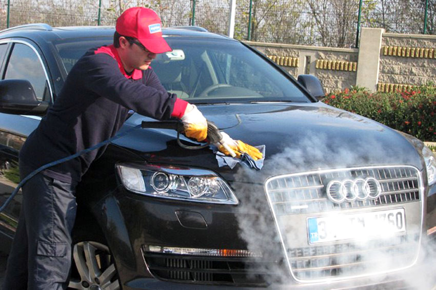 Things We Should Know Before Washing Our Car